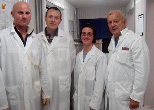 Caldwell Bio Fermentation